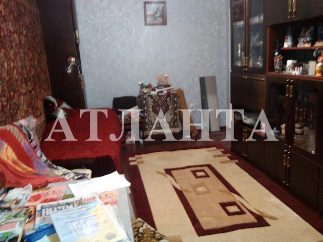 Продается 2-комнатная квартира на ул. Ицхака Рабина — 47 000 у.е.