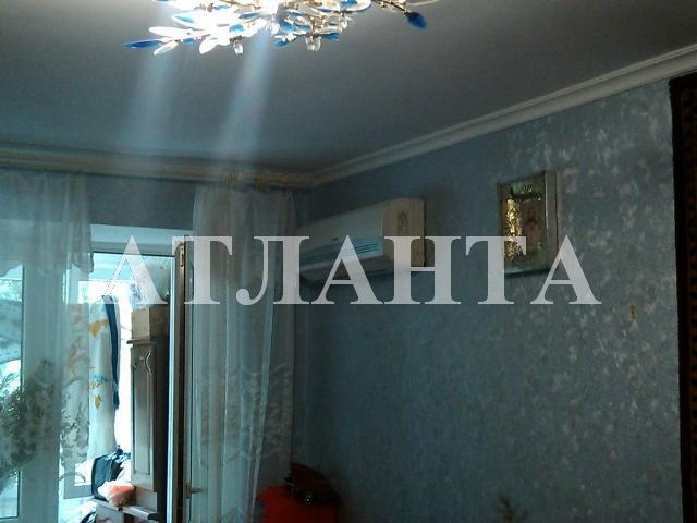 Продается 2-комнатная квартира на ул. Ицхака Рабина — 47 000 у.е. (фото №2)
