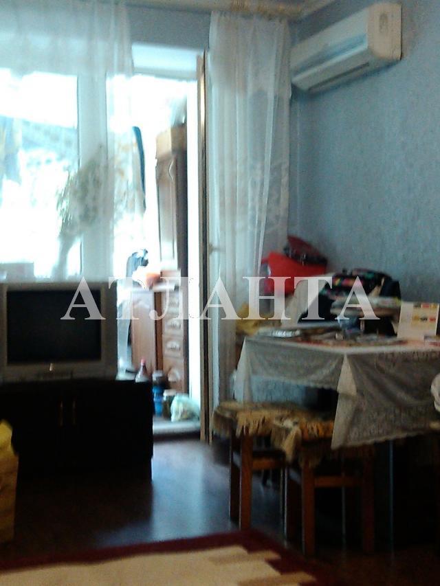 Продается 2-комнатная квартира на ул. Ицхака Рабина — 47 000 у.е. (фото №3)