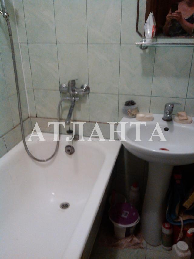Продается 2-комнатная квартира на ул. Ицхака Рабина — 47 000 у.е. (фото №4)