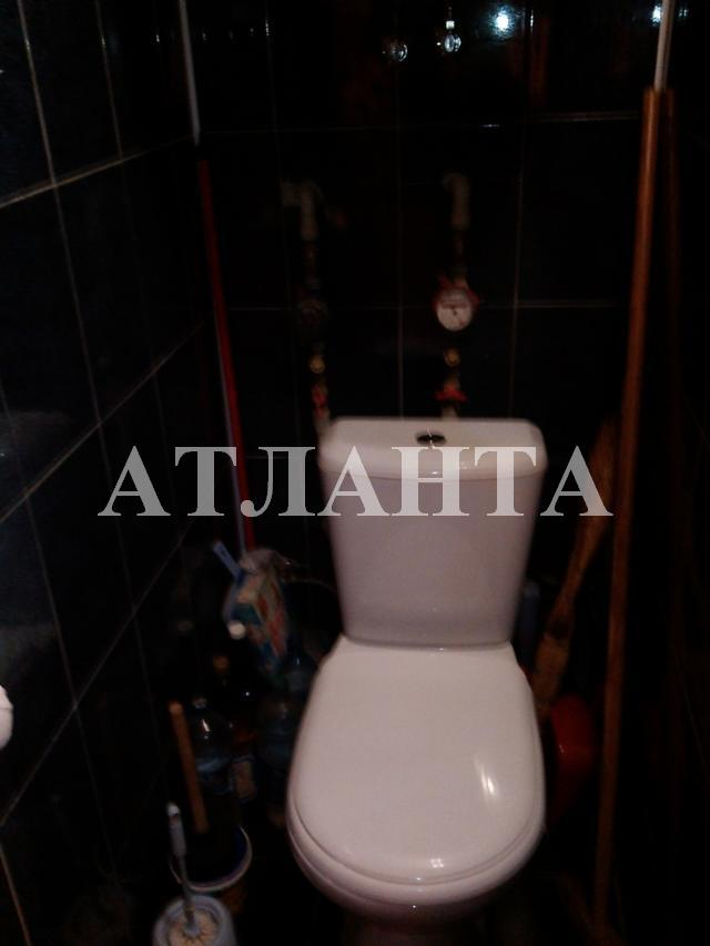 Продается 2-комнатная квартира на ул. Ицхака Рабина — 47 000 у.е. (фото №5)