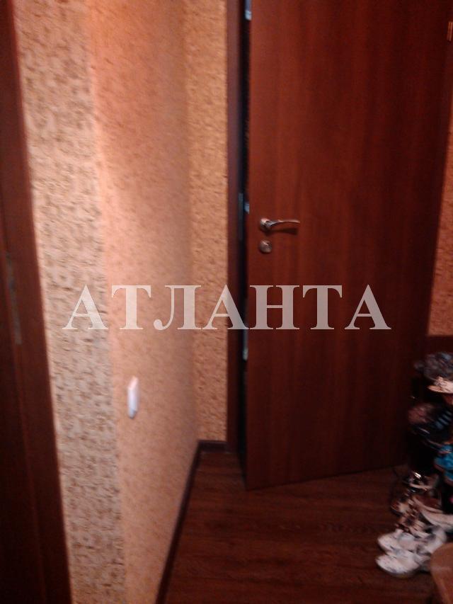 Продается 2-комнатная квартира на ул. Ицхака Рабина — 47 000 у.е. (фото №6)
