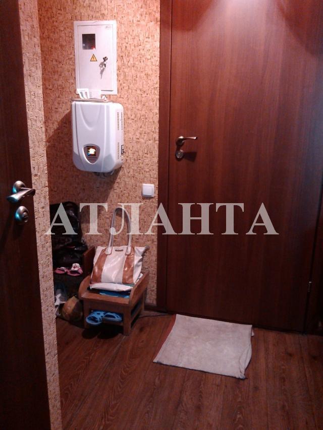 Продается 2-комнатная квартира на ул. Ицхака Рабина — 47 000 у.е. (фото №7)