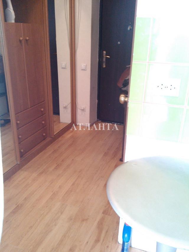 Продается 1-комнатная квартира на ул. Платановая — 22 000 у.е. (фото №2)