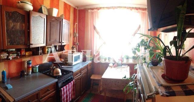 Продается 3-комнатная Квартира на ул. Железнодорожная — 35 000 у.е. (фото №3)