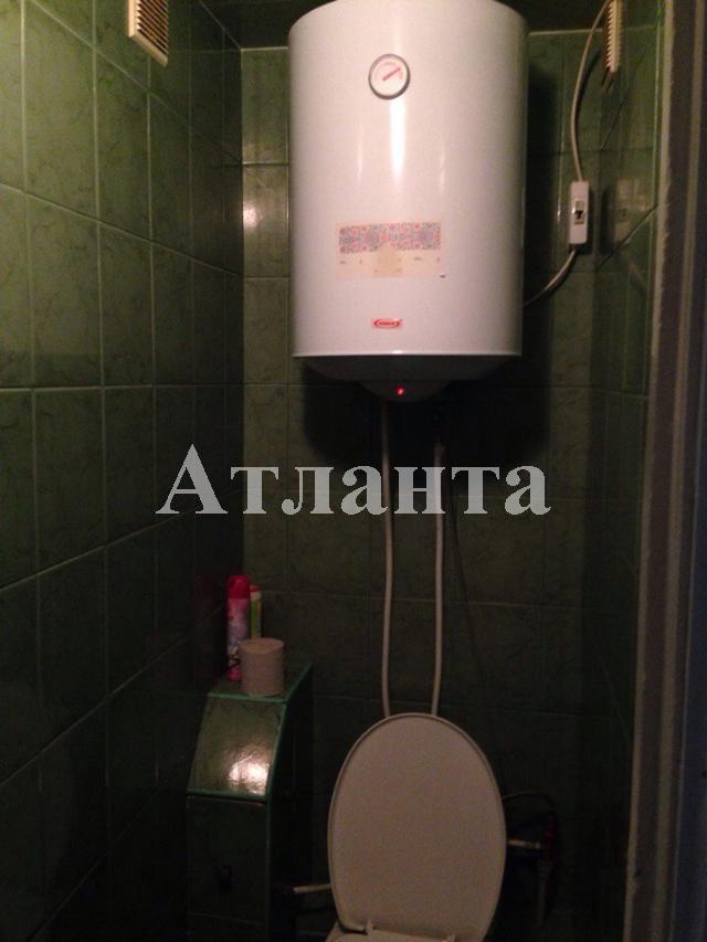 Продается 3-комнатная Квартира на ул. Железнодорожная — 35 000 у.е. (фото №5)