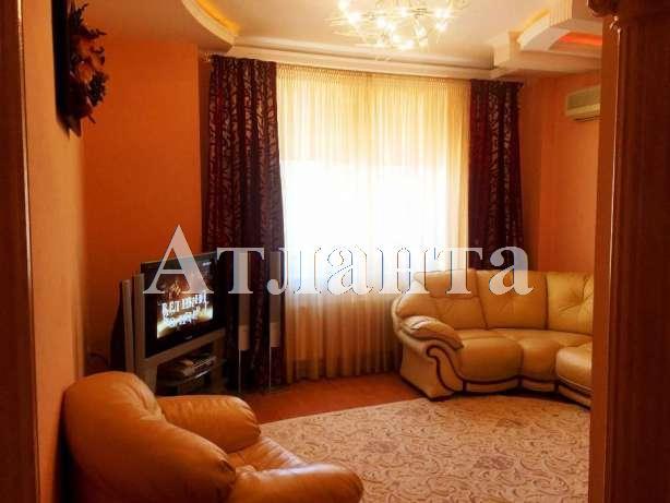 Продается 3-комнатная Квартира на ул. Шевченко Пр. — 170 000 у.е. (фото №2)