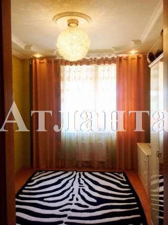 Продается 3-комнатная Квартира на ул. Шевченко Пр. — 170 000 у.е. (фото №3)