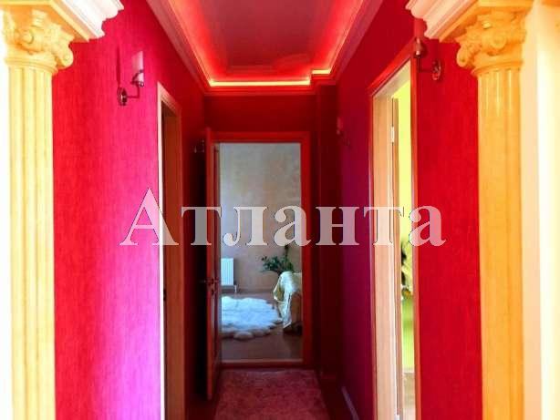 Продается 3-комнатная Квартира на ул. Шевченко Пр. — 170 000 у.е. (фото №4)