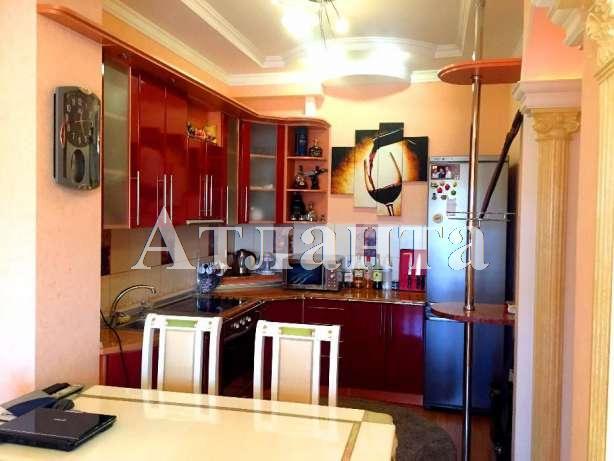 Продается 3-комнатная Квартира на ул. Шевченко Пр. — 170 000 у.е. (фото №5)