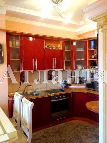 Продается 3-комнатная Квартира на ул. Шевченко Пр. — 170 000 у.е. (фото №9)