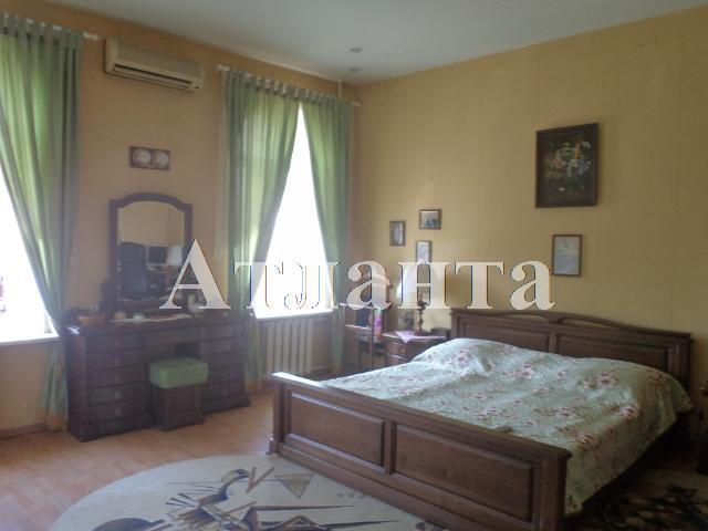 Продается 2-комнатная квартира на ул. Малая Арнаутская (Воровского) — 75 000 у.е.