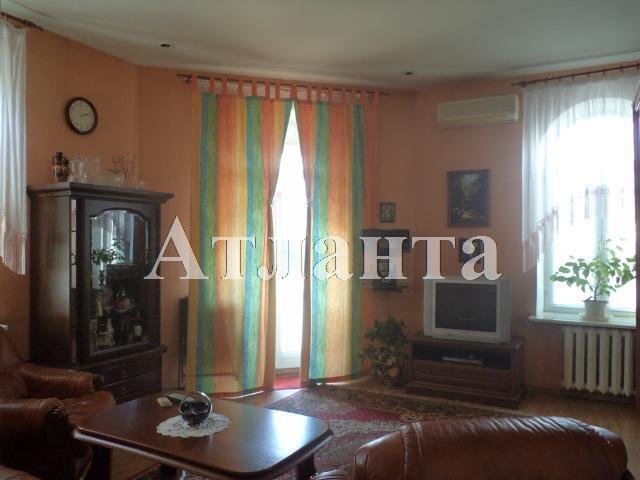 Продается 2-комнатная квартира на ул. Малая Арнаутская (Воровского) — 75 000 у.е. (фото №3)