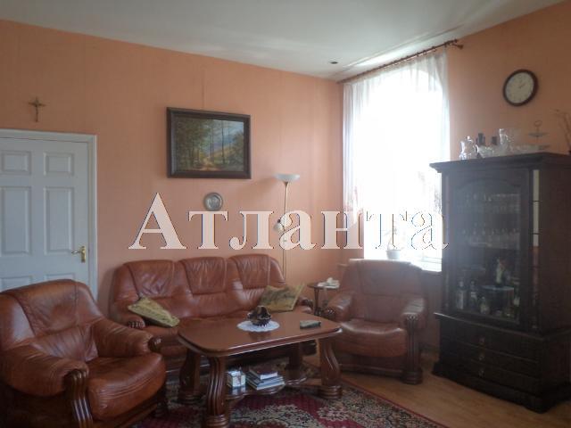 Продается 2-комнатная квартира на ул. Малая Арнаутская (Воровского) — 75 000 у.е. (фото №4)