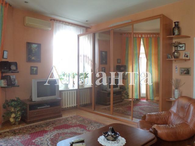 Продается 2-комнатная квартира на ул. Малая Арнаутская (Воровского) — 75 000 у.е. (фото №5)