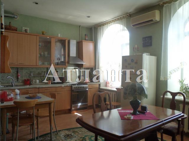 Продается 2-комнатная квартира на ул. Малая Арнаутская (Воровского) — 75 000 у.е. (фото №7)