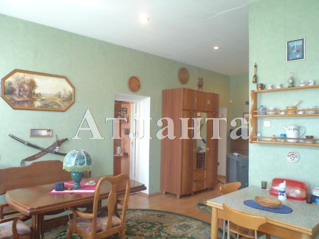 Продается 2-комнатная квартира на ул. Малая Арнаутская (Воровского) — 75 000 у.е. (фото №9)