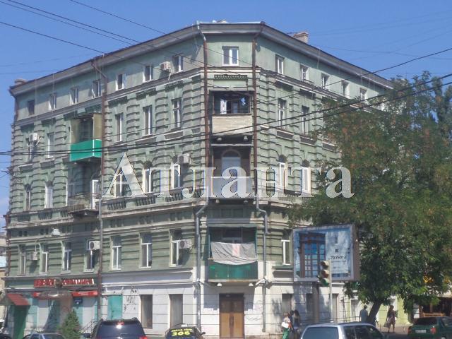 Продается 2-комнатная квартира на ул. Малая Арнаутская (Воровского) — 75 000 у.е. (фото №13)
