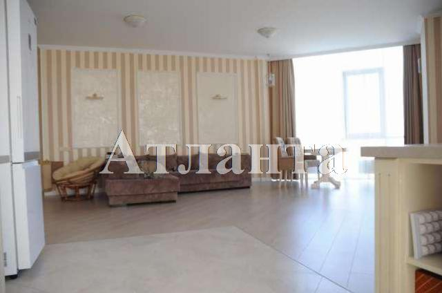Продается 4-комнатная квартира на ул. Говорова Марш. — 280 000 у.е. (фото №3)