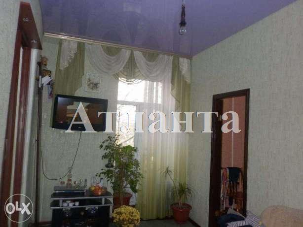 Продается 4-комнатная квартира на ул. Хмельницкого Богдана — 75 000 у.е.