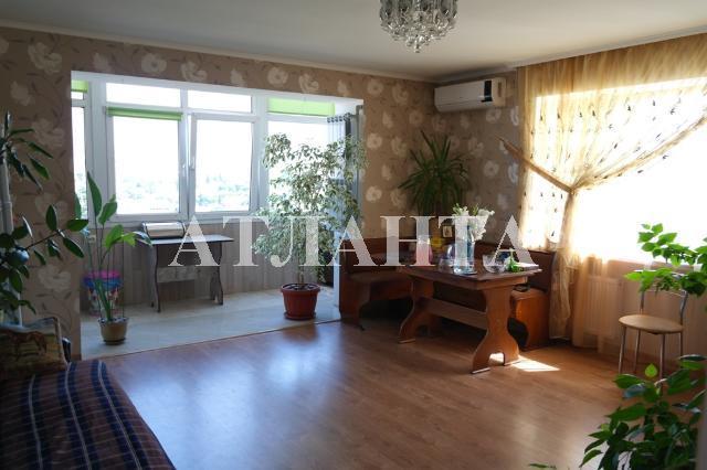 Продается 1-комнатная квартира на ул. Картамышевская (Марии Расковой) — 44 000 у.е.
