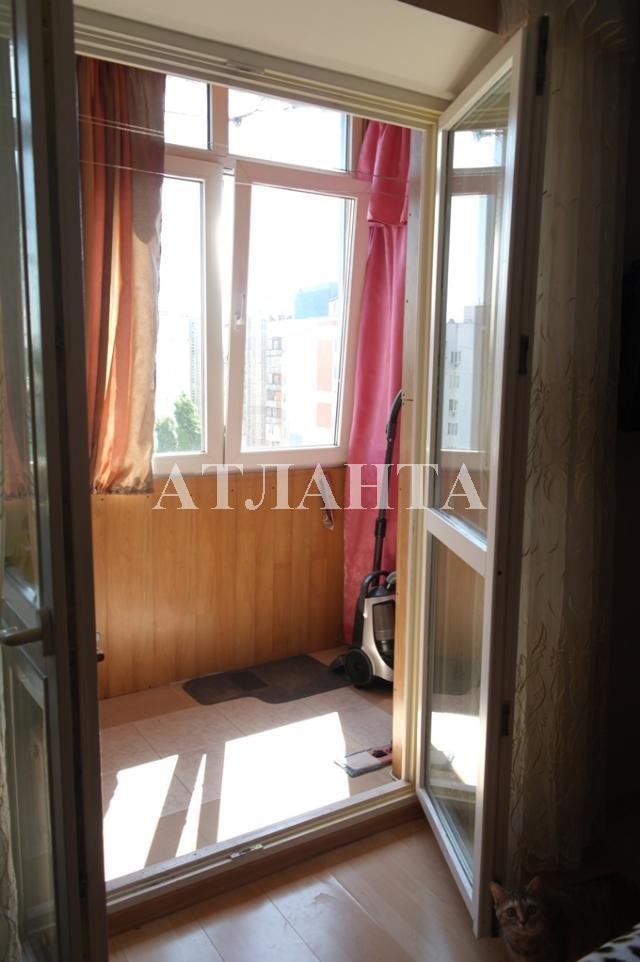 Продается 1-комнатная квартира на ул. Картамышевская (Марии Расковой) — 44 000 у.е. (фото №10)