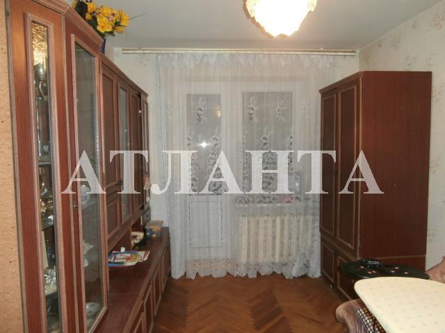 Продается 4-комнатная квартира на ул. Крымская — 80 000 у.е.