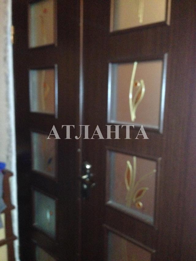 Продается 3-комнатная квартира на ул. Паустовского — 32 000 у.е. (фото №3)