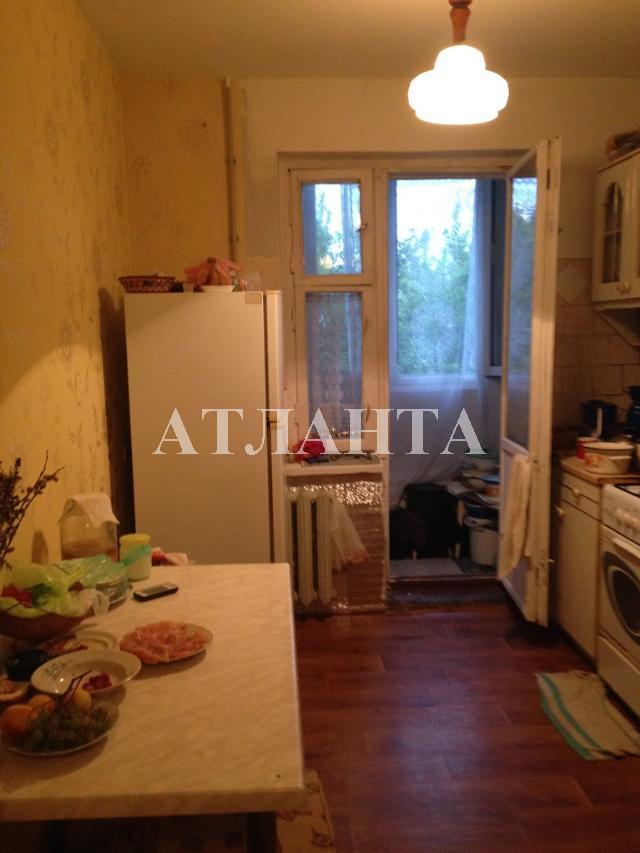 Продается 3-комнатная квартира на ул. Паустовского — 32 000 у.е. (фото №5)