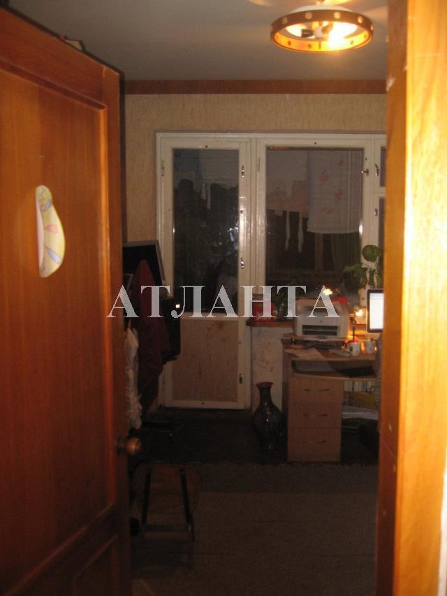 Продается 3-комнатная квартира на ул. Днепропетр. Дор. (Семена Палия) — 38 000 у.е. (фото №2)