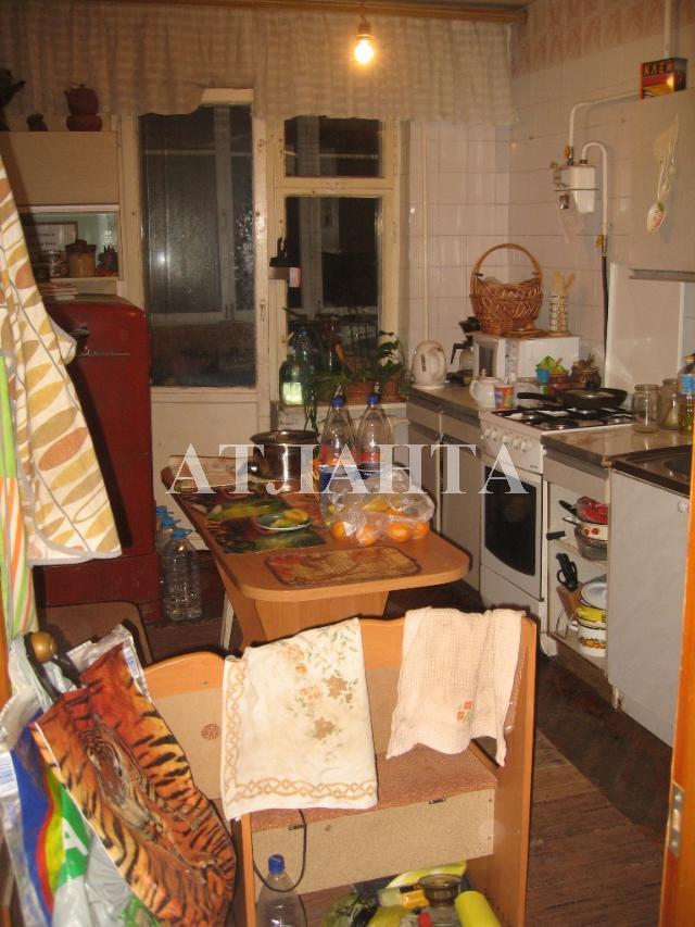 Продается 3-комнатная квартира на ул. Днепропетр. Дор. (Семена Палия) — 38 000 у.е. (фото №3)