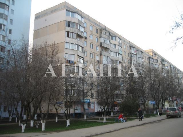 Продается 3-комнатная квартира на ул. Днепропетр. Дор. (Семена Палия) — 38 000 у.е. (фото №5)