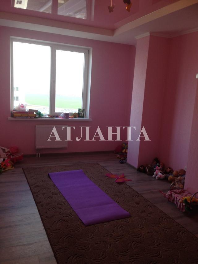 Продается 2-комнатная квартира на ул. Бочарова Ген. — 65 000 у.е. (фото №6)