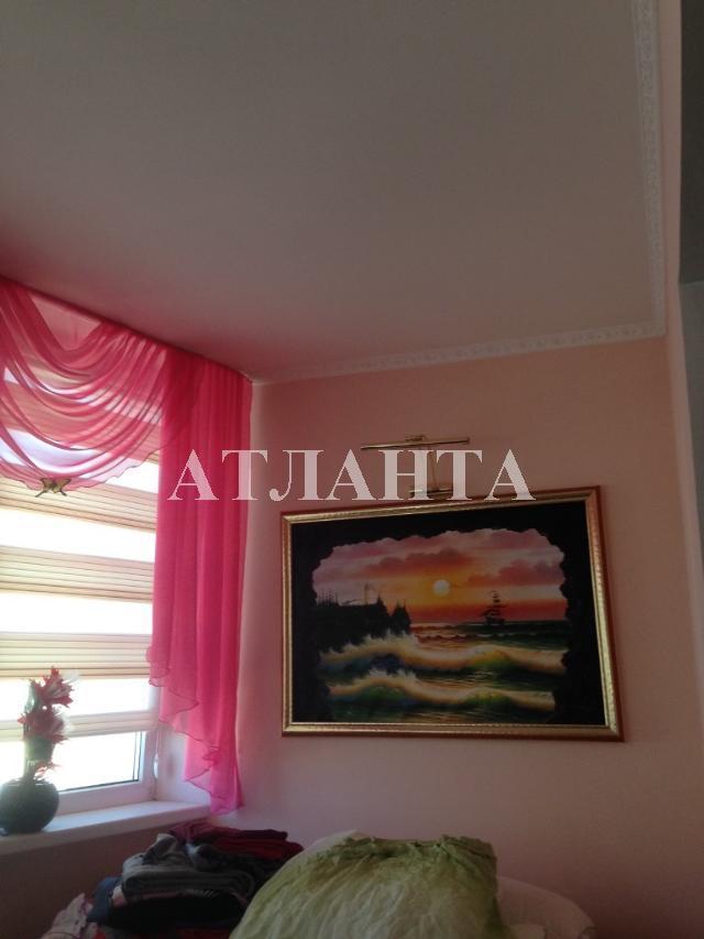 Продается 1-комнатная Квартира на ул. Бочарова Ген. — 60 000 у.е. (фото №2)