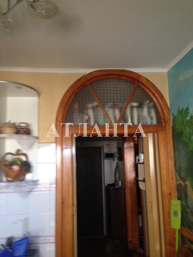 Продается 1-комнатная Квартира на ул. Бочарова Ген. — 60 000 у.е. (фото №5)