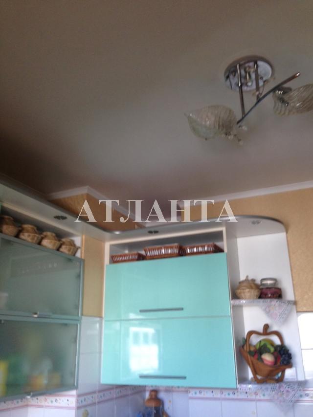 Продается 1-комнатная Квартира на ул. Бочарова Ген. — 60 000 у.е. (фото №6)