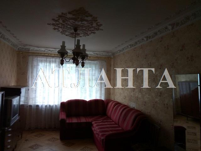 Продается 3-комнатная квартира на ул. Королева Ак. — 48 500 у.е.