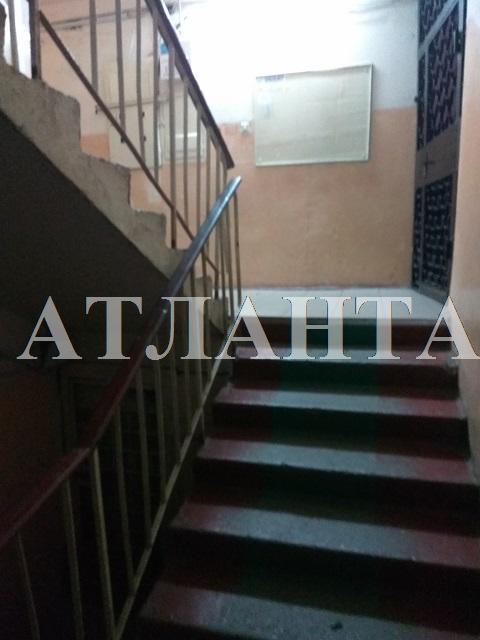 Продается 3-комнатная квартира на ул. Королева Ак. — 48 500 у.е. (фото №18)