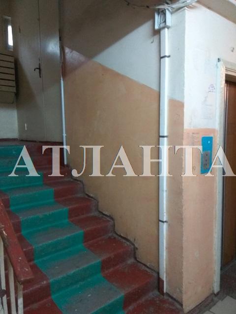 Продается 3-комнатная квартира на ул. Королева Ак. — 48 500 у.е. (фото №19)