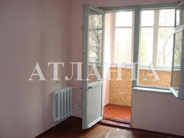 Продается 3-комнатная квартира на ул. Ильфа И Петрова — 43 000 у.е.