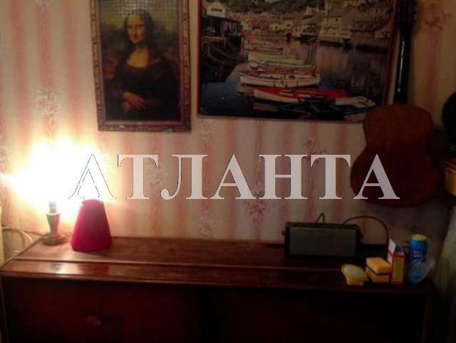 Продается коммунальная на ул. Варненская — 14 000 у.е. (фото №2)