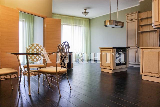 Продается 2-комнатная квартира на ул. Купальный Пер. (Инбер Веры) — 155 000 у.е.