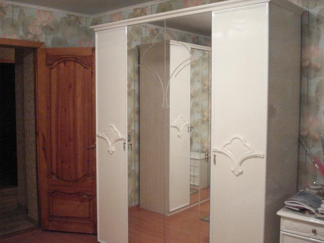 Продается 4-комнатная квартира на ул. Невского Александра — 97 000 у.е. (фото №4)