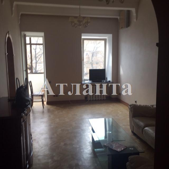 Продается 2-комнатная квартира на ул. Базарная (Кирова) — 72 000 у.е.