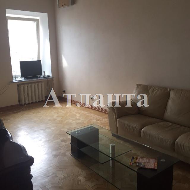 Продается 2-комнатная квартира на ул. Базарная (Кирова) — 72 000 у.е. (фото №2)
