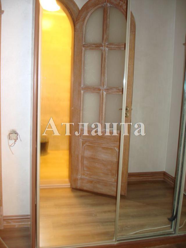 Продается 2-комнатная квартира на ул. Базарная (Кирова) — 72 000 у.е. (фото №3)