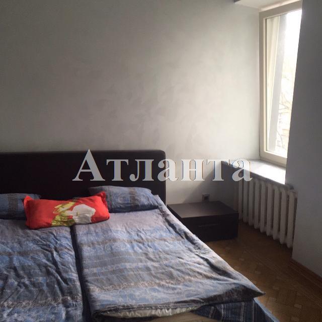 Продается 2-комнатная квартира на ул. Базарная (Кирова) — 72 000 у.е. (фото №5)