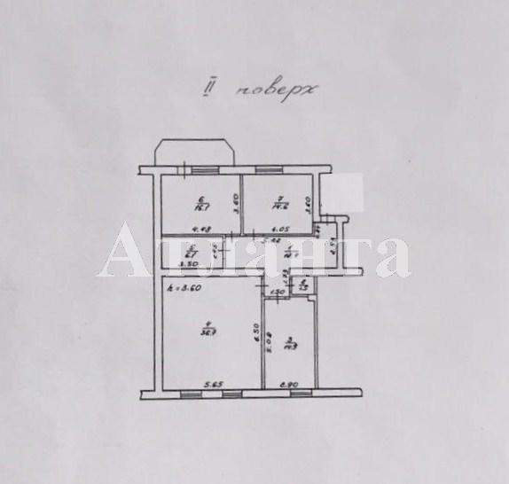 Продается 3-комнатная Квартира на ул. Большая Арнаутская (Чкалова) — 145 000 у.е. (фото №4)