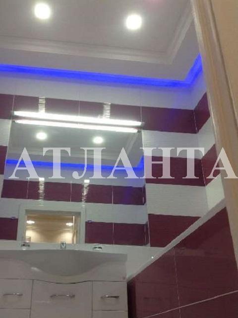 Продается 1-комнатная Квартира на ул. Жемчужная — 48 000 у.е. (фото №10)