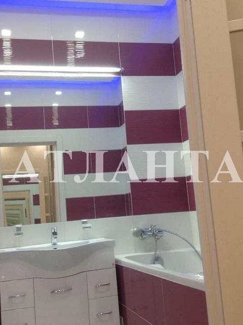 Продается 1-комнатная Квартира на ул. Жемчужная — 48 000 у.е. (фото №11)